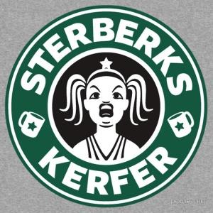 Funny Starbucks